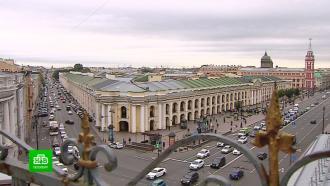 Миллиардные убытки: сколько потерял туристический Петербург <nobr>из-за</nobr> пандемии