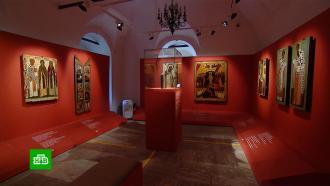 Обитель русского христианского искусства: история музея имени Андрея Рублёва