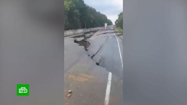 Ночное землетрясение вИркутской области стало сильнейшим за несколько десятков лет.Иркутская область, землетрясения.НТВ.Ru: новости, видео, программы телеканала НТВ