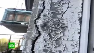 Стратегические объекты Иркутской области при землетрясении не пострадали