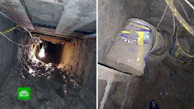 Шестеро заключенных сбежали из колонии строгого режима вДагестане через подкоп.Дагестан, побег, тюрьмы и колонии.НТВ.Ru: новости, видео, программы телеканала НТВ