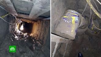 Шестеро заключенных сбежали из колонии строгого режима вДагестане через подкоп