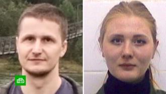 Сибирские Бонни иКлайд: сбежавших <nobr>из-под</nobr> стражи грабителей поймали под Иркутском