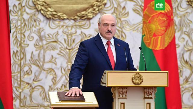 США отказались признать Лукашенко законно избранным президентом.Вашингтон не считает Александра Лукашенко законно избранным президентом Белоруссии. Об этом заявил представитель Госдепа США.Белоруссия, выборы, Лукашенко, митинги и протесты.НТВ.Ru: новости, видео, программы телеканала НТВ