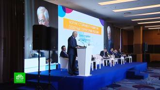 ВПетербурге обсуждают развитие Арктики иРусского Севера