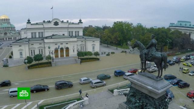 Болгария высылает двоих российских дипломатов.Болгария, дипломатия, скандалы.НТВ.Ru: новости, видео, программы телеканала НТВ