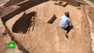 Археологическая сенсация: вАстраханской области нашли следы Волжской Атлантиды