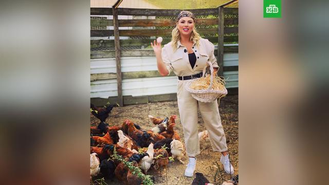 Семенович рассказала про аллергию на куриный белок.Анна Семенович поделилась с подписчиками в соцсетях неприятными новостями: у певицы обнаружили пищевую аллергию.аллергия, артисты, знаменитости, музыка и музыканты, шоу-бизнес.НТВ.Ru: новости, видео, программы телеканала НТВ