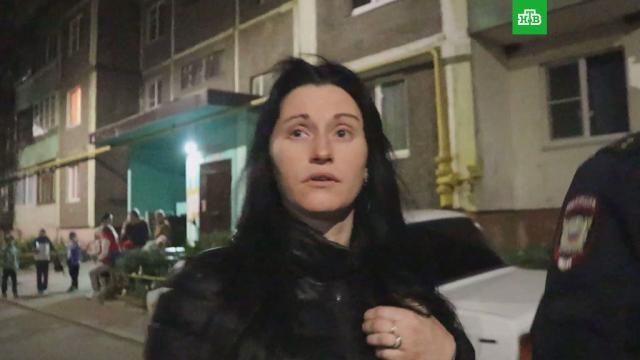 Задержана жительница Курска, подозреваемая в избиении сына.В Курске задержали местную жительницу, которая издевалась над 11-летним сыном в такси.дети и подростки, драки и избиения, жестокость, Курск, оскорбления, семья, такси.НТВ.Ru: новости, видео, программы телеканала НТВ