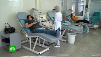 «Это просто смерть»: что говорят выжившие COVID-пациенты