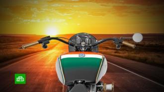 В Индии Harley-Davidson прекращает продажи и закрывает производство