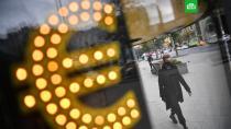 Курс евро поднялся выше 91 рубля впервые с февраля 2016 года.Впервые с 11 февраля 2016 года курс евро на Московской бирже поднялся выше 91 рубля, следует из данных торгов.биржи, валюта, евро.НТВ.Ru: новости, видео, программы телеканала НТВ