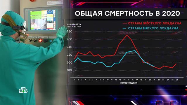 Ученый-экономист заявил об опасности жестких COVID-ограничений.Москва, здравоохранение, коронавирус, медицина, пенсионеры, эпидемия.НТВ.Ru: новости, видео, программы телеканала НТВ