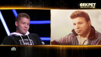 Внебрачный сын Михаила Евдокимова задумался над сменой фамилии