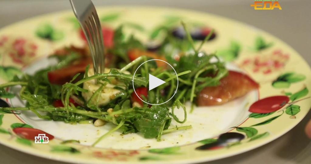 Средиземноморский стиль питания без лишних трат
