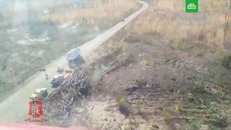Сибиряк арендовал часть дороги и попытался брать плату за проезд