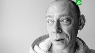 Актер из «Антикиллера» и «ДМБ» умер на выходе из театра.Сегодня на 57-м году жизни умер актер Никита Логинов, которого зрители помнят по фильмам «Московская сага», «ДМБ» и «Антикиллер».артисты, знаменитости, кино, смерть, шоу-бизнес.НТВ.Ru: новости, видео, программы телеканала НТВ