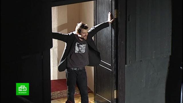Пострадавшая от флейты Козловского заключила мировое соглашение с театром.знаменитости, Санкт-Петербург, суды, театр.НТВ.Ru: новости, видео, программы телеканала НТВ