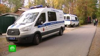 «О конфликтах не знали»: соседи шокированы убийством в семье петербургского депутата