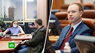 Ущерб почти на 200 млн рублей: в чем подозревают сына экс-губернатора Иркутской области