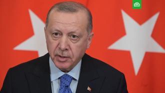 Эрдоган призвал «покончить соккупацией Арменией азербайджанских земель»