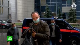 Сыну иркутского <nobr>экс-губернатора</nobr> предъявили обвинение вмошенничестве