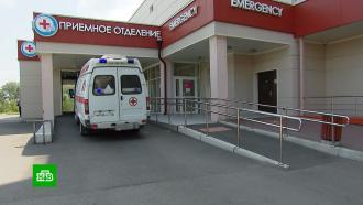 Сибирские медики готовы клюбому развитию событий с<nobr>COVID-19</nobr>