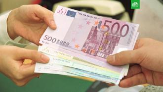 Курс евро превысил 93рубля