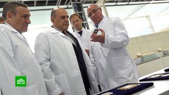 Мишустин обсудил развитие производства сруководством предприятий вМарий Эл иЧувашии