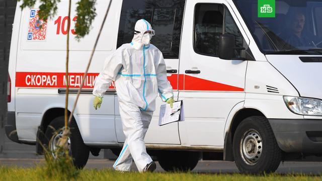 В РФ — 8 481 новый случай COVID-19.За последние сутки в России выявлен 8 481 новый случай коронавируса в 84 регионах (вчера было 8 232). Умерли 177 пациентов. За последние 24 часа выздоровело 5 858 человек..болезни, коронавирус, эпидемия.НТВ.Ru: новости, видео, программы телеканала НТВ