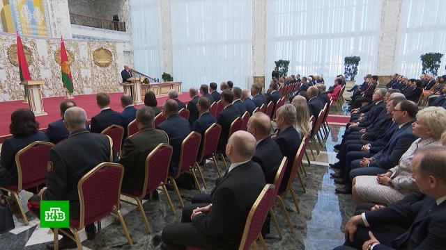Макрон объяснил, почему ЕС не включил Лукашенко всанкционный список.Белоруссия, Европа, Лукашенко, Макрон, санкции.НТВ.Ru: новости, видео, программы телеканала НТВ