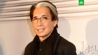 Создатель бренда Kenzo умер от коронавируса