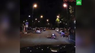 Девушка погибла во время драки подростков во Владивостоке