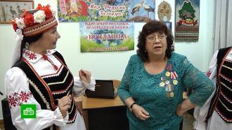 <nobr>Русско-белорусские</nobr> семьи рассказали обратских отношениях двух народов