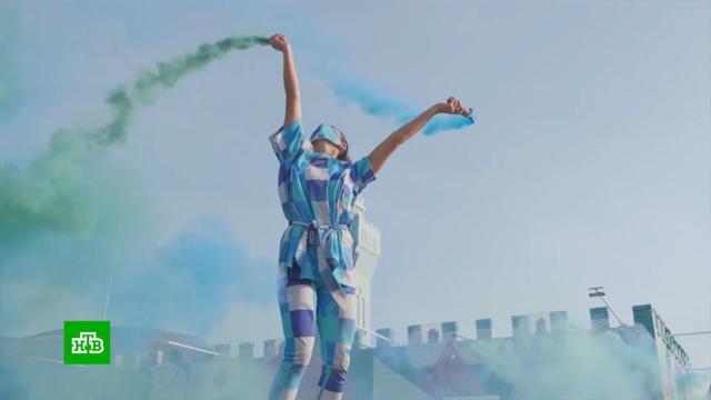Заключительная смена форума «Таврида» вКрыму завершилась гала-концертом.Крым, молодежь, фестивали и конкурсы.НТВ.Ru: новости, видео, программы телеканала НТВ
