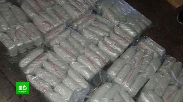 ФСБ прикрыла нарколабораторию, торговавшую вдаркнете.Санкт-Петербург, ФСБ, наркотики и наркомания.НТВ.Ru: новости, видео, программы телеканала НТВ