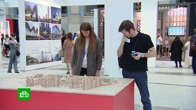 COVID-19 повлиял на рынок недвижимости.архитектура, выставки и музеи, коронавирус, недвижимость.НТВ.Ru: новости, видео, программы телеканала НТВ