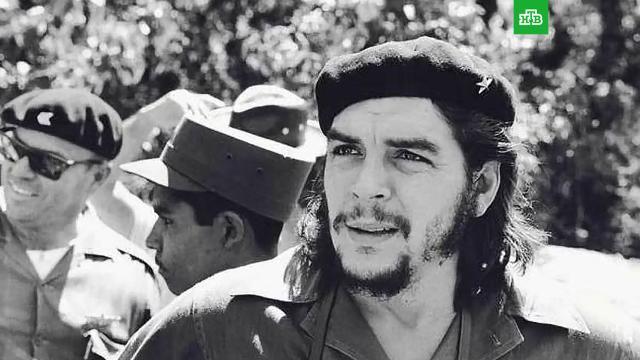 Команданте Че Гевара— человек, ставший символом протеста.ЗаМинуту, Куба, история, памятные даты, смертная казнь.НТВ.Ru: новости, видео, программы телеканала НТВ