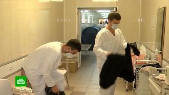 Ковидный рекорд: на борьбу с коронавирусом мобилизовали студентов