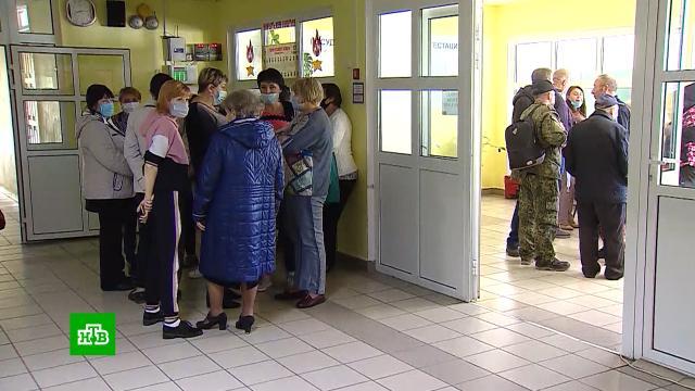 Под Рязанью эвакуированные из-за возгорания арсенала люди смогут вернуться домой.Рязанская область, взрывы, пожары.НТВ.Ru: новости, видео, программы телеканала НТВ