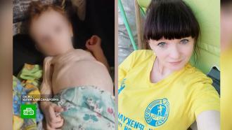 «Кукла Полина»: мать, державшая полгода дочь в шкафу, ждала ее смерти