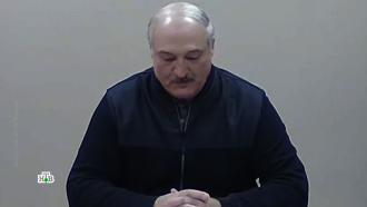 Лукашенко обсудил конституцию соппозиционерами вСИЗО