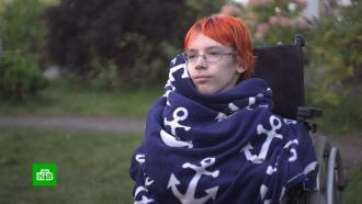 Страдающему СМА сироте нужен аппарат вентиляции легких