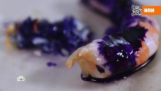 В креветках из российских магазинов нашли мышьяк
