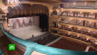 Магия Мариинки: исторической сцене театра исполняется 160лет