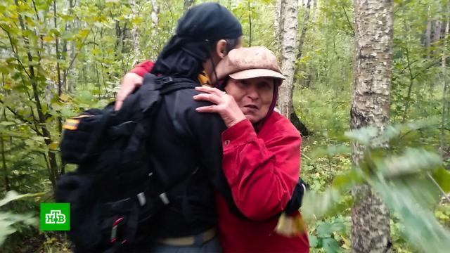 Тысячи невероятных историй спасения людей: отряду «Лиза Алерт» 10лет.волонтеры, поисковые операции.НТВ.Ru: новости, видео, программы телеканала НТВ