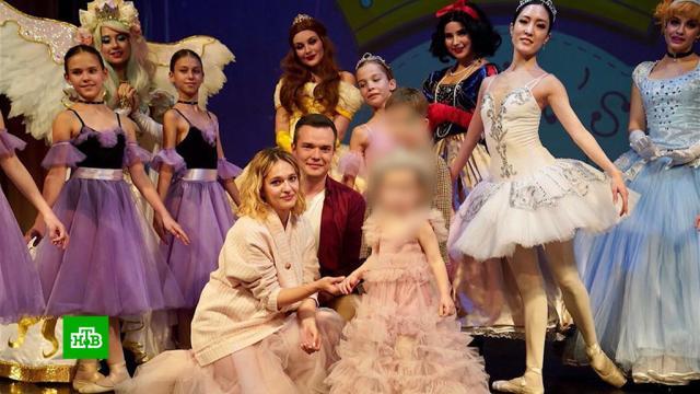 Учениц самарской хореографической школы обязали выступить на семейном торжестве.Самара, дети и подростки, скандалы.НТВ.Ru: новости, видео, программы телеканала НТВ