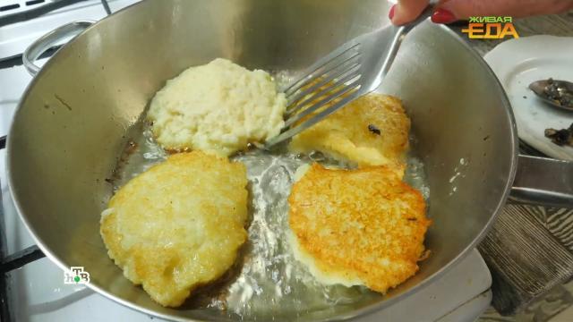 Как получить максимальную пользу из картошки.еда, здоровье, продукты.НТВ.Ru: новости, видео, программы телеканала НТВ