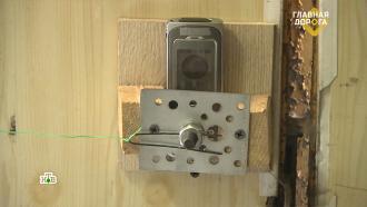 Сигнализация для гаража из старого кнопочного мобильника: инструкция.НТВ.Ru: новости, видео, программы телеканала НТВ