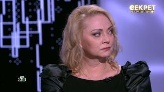 «Был ад»: седьмая жена Дунаевского расплакалась в студии НТВ